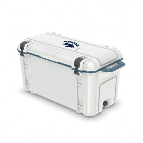 Nevada Wolf Pack OtterBox 65 Quart Venture Cooler