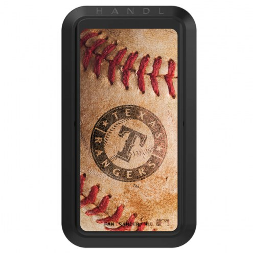 Texas Rangers HANDLstick Phone Grip