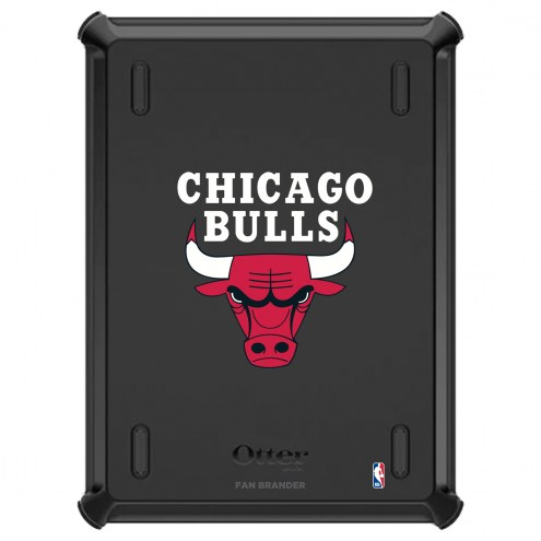 Chicago Bulls OtterBox Defender iPad Case