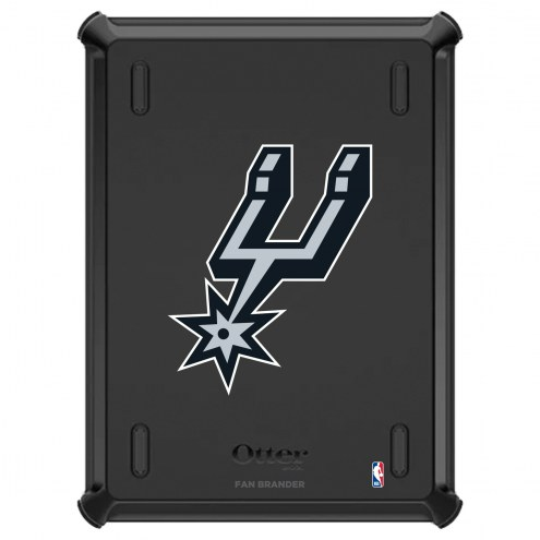 San Antonio Spurs OtterBox Defender iPad Case