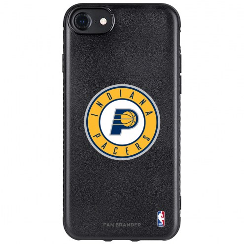 Indiana Pacers Fan Brander Slim iPhone Case