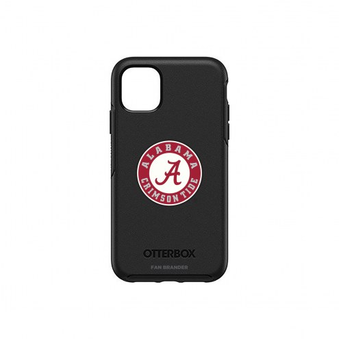 Alabama Crimson Tide OtterBox Symmetry iPhone Case