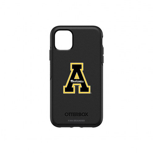 Appalachian State Mountaineers OtterBox Symmetry iPhone Case