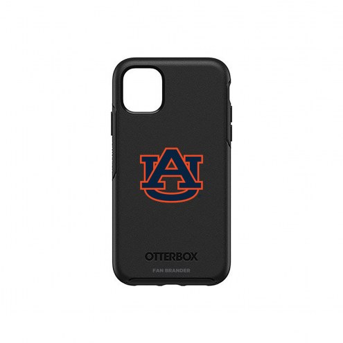 Auburn Tigers OtterBox Symmetry iPhone Case