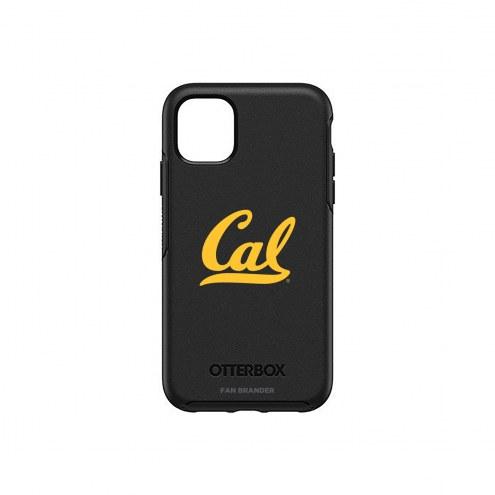California Golden Bears OtterBox Symmetry iPhone Case