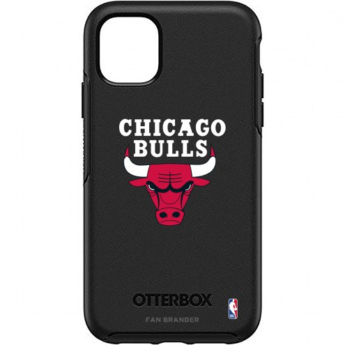 Chicago Bulls OtterBox Symmetry iPhone Case