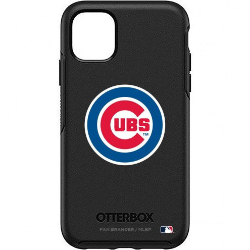 Chicago Cubs OtterBox Symmetry iPhone Case