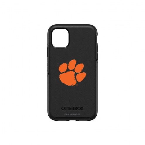 Clemson Tigers OtterBox Symmetry iPhone Case
