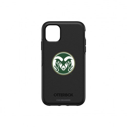 Colorado State Rams OtterBox Symmetry iPhone Case