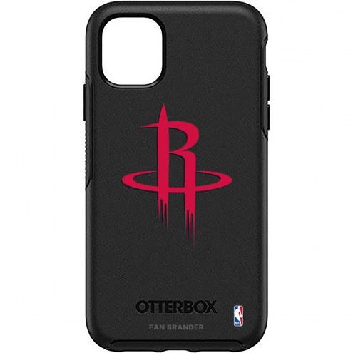 Houston Rockets OtterBox Symmetry iPhone Case