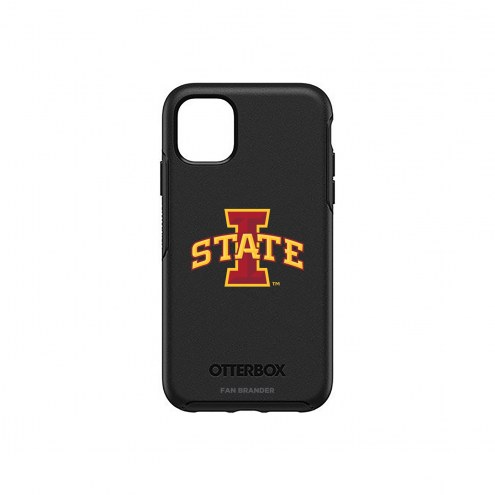 Iowa State Cyclones OtterBox Symmetry iPhone Case