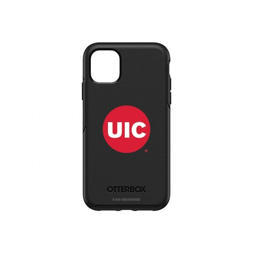 Illinois-Chicago Flames OtterBox Symmetry iPhone Case