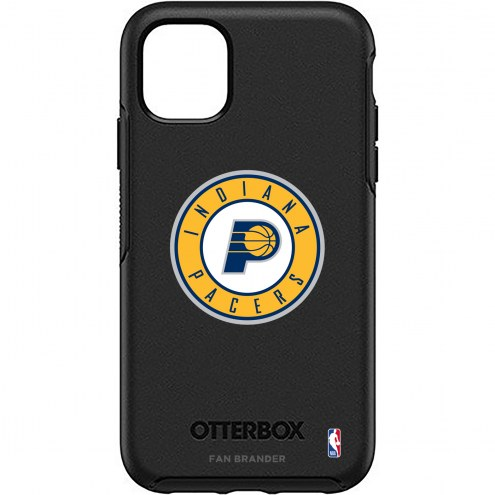 Indiana Pacers OtterBox Symmetry iPhone Case