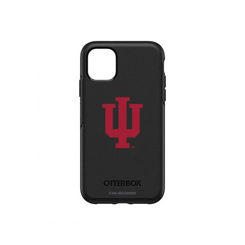 Indiana Hoosiers OtterBox Symmetry iPhone Case
