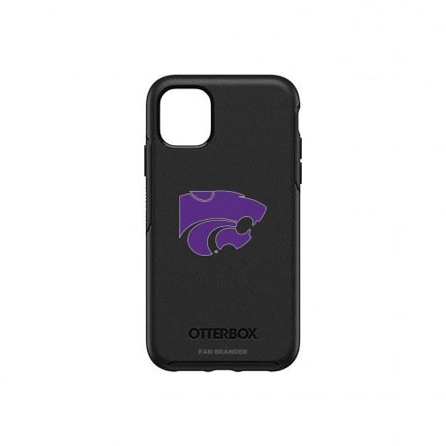 Kansas Jayhawks OtterBox Symmetry iPhone Case