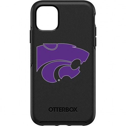 Kansas State Wildcats OtterBox Symmetry iPhone Case