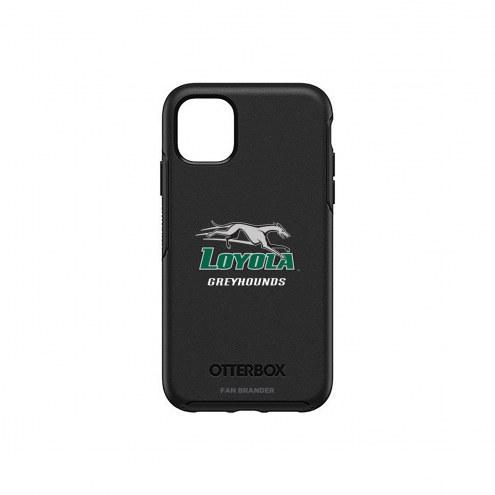 Loyola Greyhounds OtterBox Symmetry iPhone Case