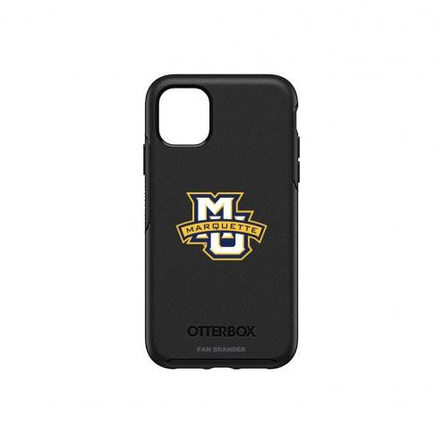 Marquette Golden Eagles OtterBox Symmetry iPhone Case