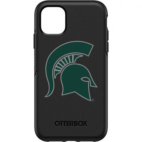 Michigan State Spartans OtterBox Symmetry iPhone Case