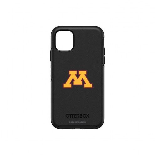 Minnesota Golden Gophers OtterBox Symmetry iPhone Case