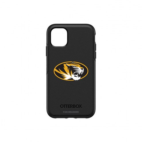 Missouri Tigers OtterBox Symmetry iPhone Case