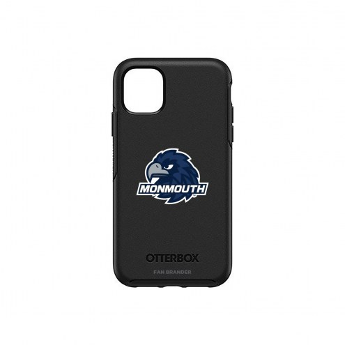 Monmouth Hawks OtterBox Symmetry iPhone Case