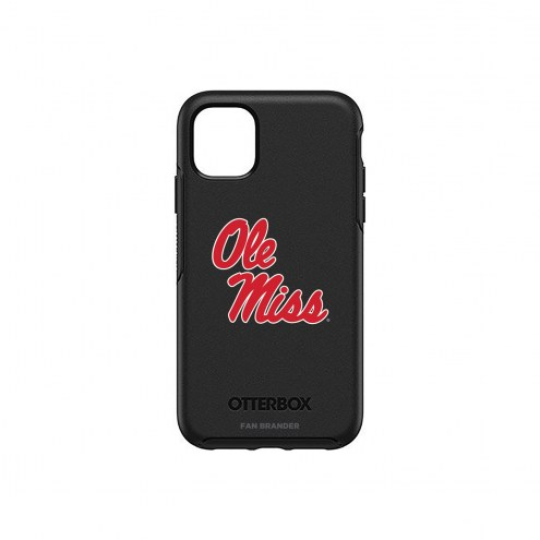 Mississippi Rebels OtterBox Symmetry iPhone Case