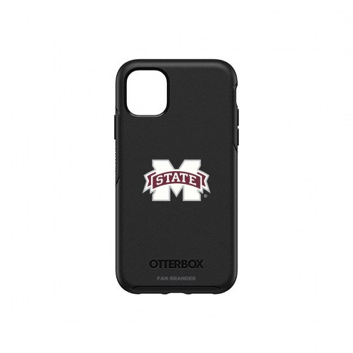 Mississippi State Bulldogs OtterBox Symmetry iPhone Case