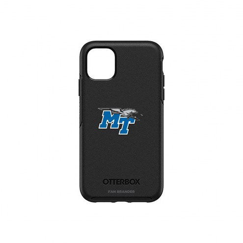 Middle Tennessee State Blue Raiders OtterBox Symmetry iPhone Case