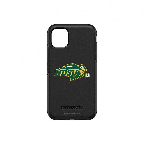 North Dakota State Bison OtterBox Symmetry iPhone Case