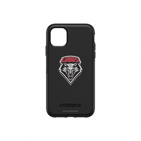 New Mexico Lobos OtterBox Symmetry iPhone Case