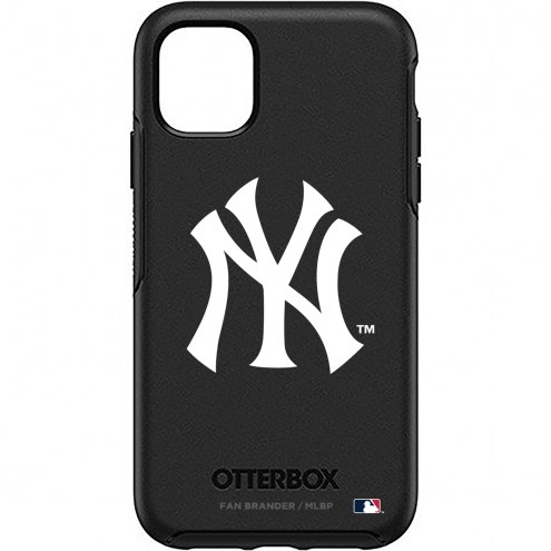 New York Yankees OtterBox Symmetry iPhone Case