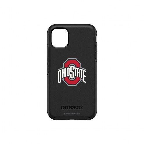 Ohio State Buckeyes OtterBox Symmetry iPhone Case