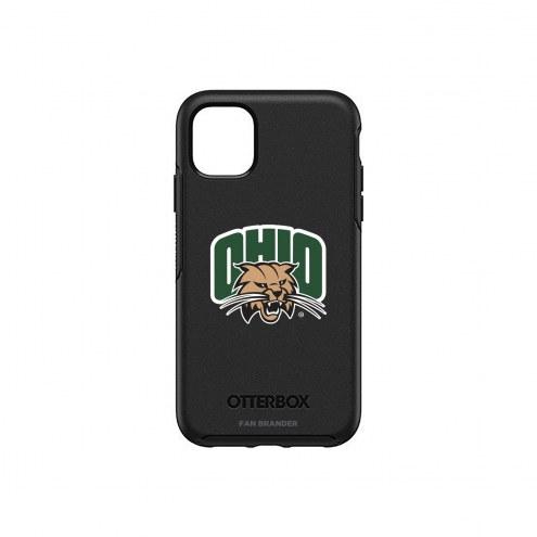 Ohio Bobcats OtterBox Symmetry iPhone Case