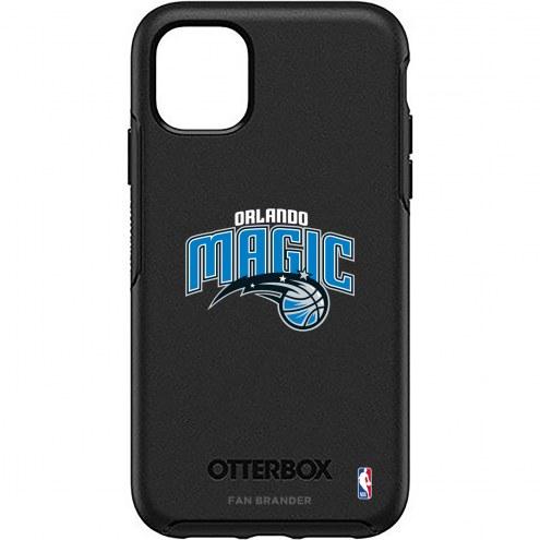 Orlando Magic OtterBox Symmetry iPhone Case