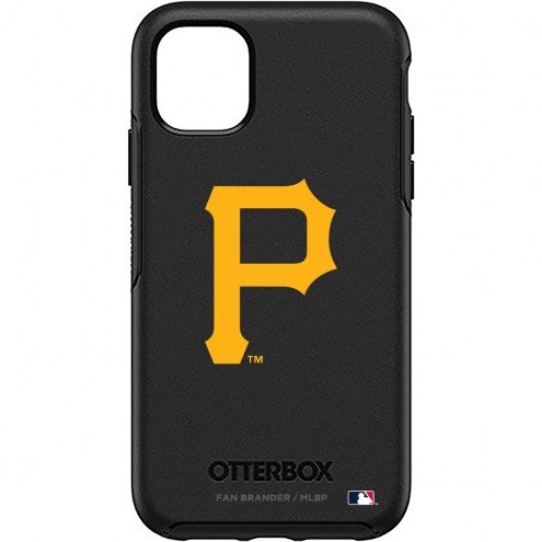 Pittsburgh Pirates OtterBox Symmetry iPhone Case