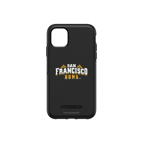 San Francisco Dons OtterBox Symmetry iPhone Case