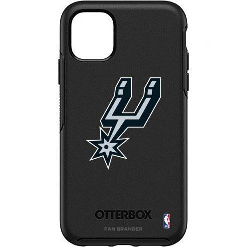 San Antonio Spurs OtterBox Symmetry iPhone Case