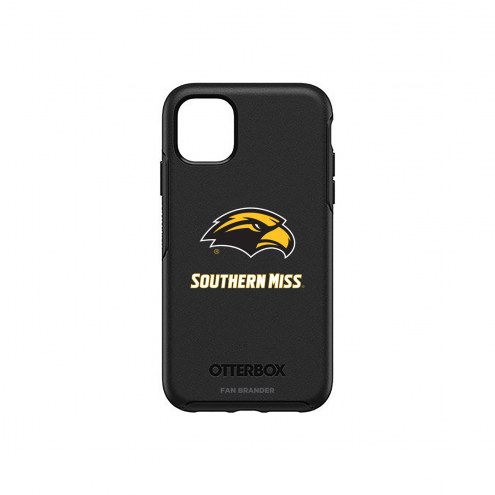 Southern Mississippi Golden Eagles OtterBox Symmetry iPhone Case