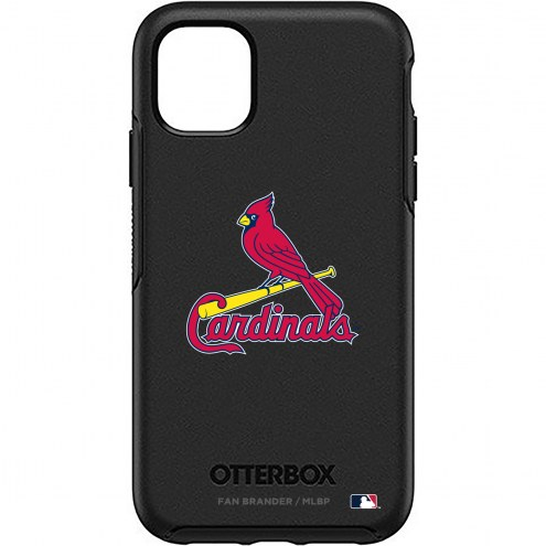 St. Louis Cardinals OtterBox Symmetry iPhone Case