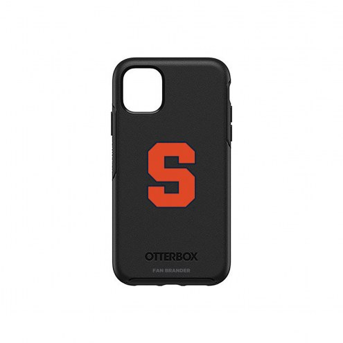 Syracuse Orange OtterBox Symmetry iPhone Case
