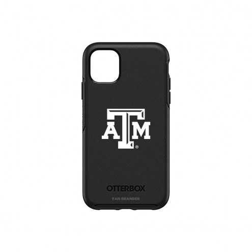 Texas A&M Aggies OtterBox Symmetry iPhone Case