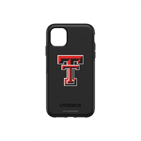 Texas Tech Red Raiders OtterBox Symmetry iPhone Case