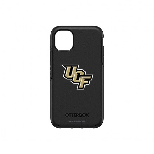 Central Florida Knights OtterBox Symmetry iPhone Case