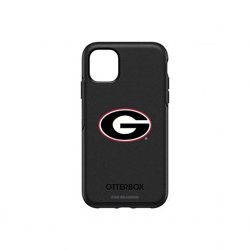 Georgia Bulldogs OtterBox Symmetry iPhone Case