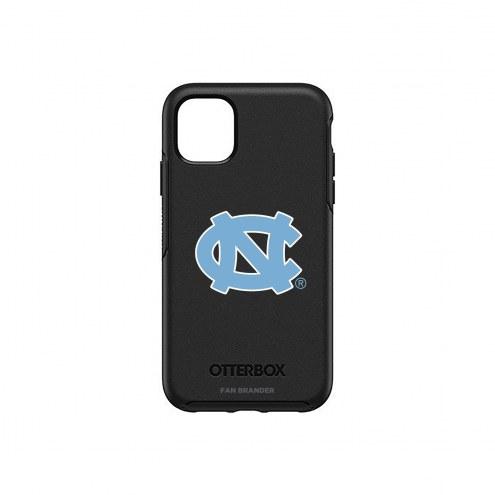 North Carolina Tar Heels OtterBox Symmetry iPhone Case