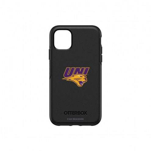 Northern Iowa Panthers OtterBox Symmetry iPhone Case