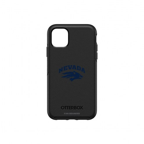 Nevada Wolf Pack OtterBox Symmetry iPhone Case