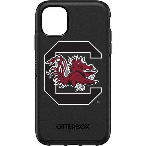 South Carolina Gamecocks OtterBox Symmetry iPhone Case