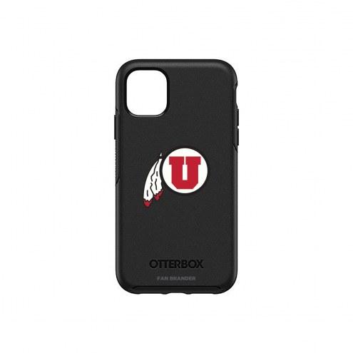 Utah Utes OtterBox Symmetry iPhone Case
